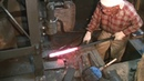 Hand Forging A Japanese Knife - 魁心 Kaishin Japanese Knives