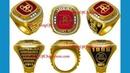 Replica Championship Ring New England Patriots Champions Ring