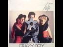 Tato Crazy Boy rare Italo Disco 1985