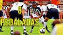 O dia que o Robinho destruiu o Corinthians e virou O Rei das Pedalas • Robinho vs Corinthians 2002