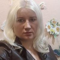 Valeria Ustimova