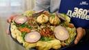 Дамлама по таджикски вкусное и сытное блюдо которое готовят мужчины