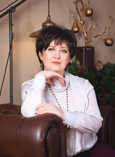 Ольга Тузова