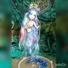 "Yuliana Tsyvanyuk on Instagram ""On sale in my shop etsy Mermaid ooak violet blue greenworkspacedoll Крафт dragondoll dragon castom mons..."