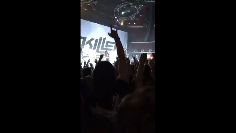 Skillet Feel Invincible