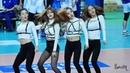 151124 배드키즈(BadKiz) 이리로 NH농협 V-리그 장충체육관 축하공연 직캠 by 욘바인첼