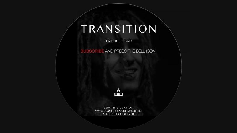 Transition - Lil Pump Type Beat | Hard Trap Rap Beats | Hip Hop Instrumental