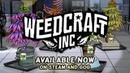 Weedcraft Inc - CHILL INTERRUPTED