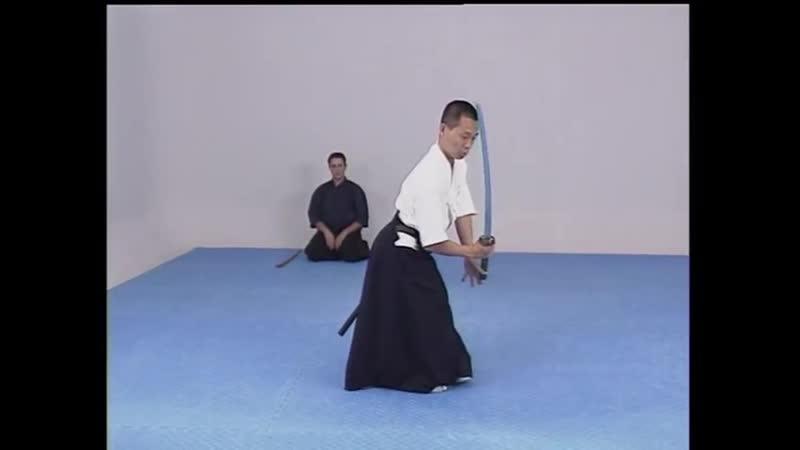 Iaido lart du Katana vol.2 Sen no Sen