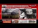 Der Terrorist v Sri Lanka Bombenanschlägen war islamistischer Imam u Prediger Moulvi Zahran Hashim