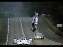 Le Mans Flying Cars