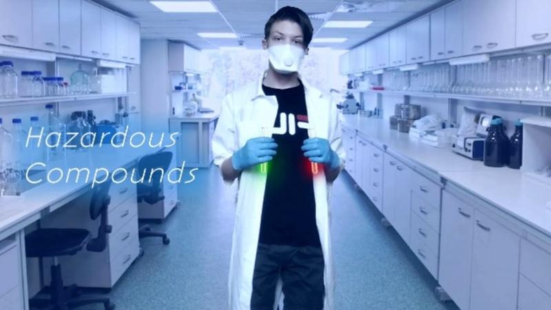 Arseny ALISHER - Hazardous Compounds (Original Mix)