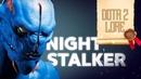 Дота 2 Лор Night Stalker