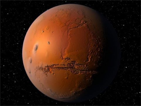 Территория заблуждений Тайна четвертой планеты Жизнь на Марсе Древний мир