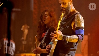 Baroness - Borderlines (Extended Live Version)