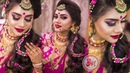Best Makeup Tutorial for Indian Reception Bride STEP BY STEP Mayuri Sinha Sarkar