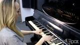Преподаватель по классу фортепиано и синтезатора Костина Наталья Школа Рока