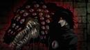 Hellsing Ultimate Luke Valentine vs Alucard