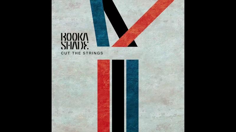 Booka Shade Tyrell 'Cut the Strings' Album BFMB040