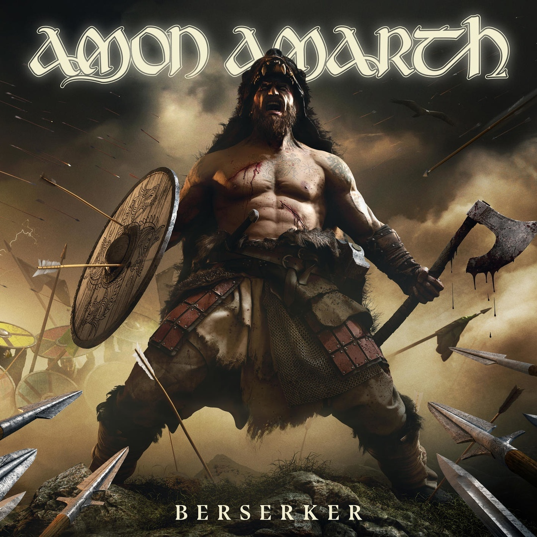Amon Amarth - Ravens Flight [Single] (2019)