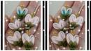 Özlem Topal Kurdale Modelleri Kardelen çiçeği