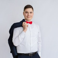 Егор Полосин