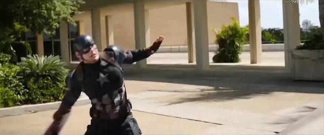 Капитан Америка Фильмы Marvel с рейтингом R coub