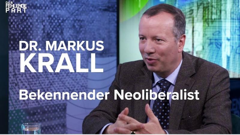 Man sollte weit weit weg sein, wenn die Bombe hochgeht - Volkswirt Dr. Markus Krall zum Brexit