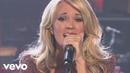 Carrie Underwood Jesus Take The Wheel Walmart Soundcheck 2009