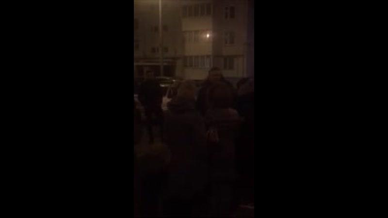 В Казани эвакуировали жильцов из-за концерта Макса Коржа
