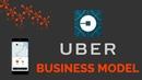 Uber Business Model Innovation: What makes Uber so disruptive?