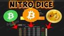 играем и зарабатываем криптовалюту Bitcoin Bitcoin Cash Dogecoin без вложений