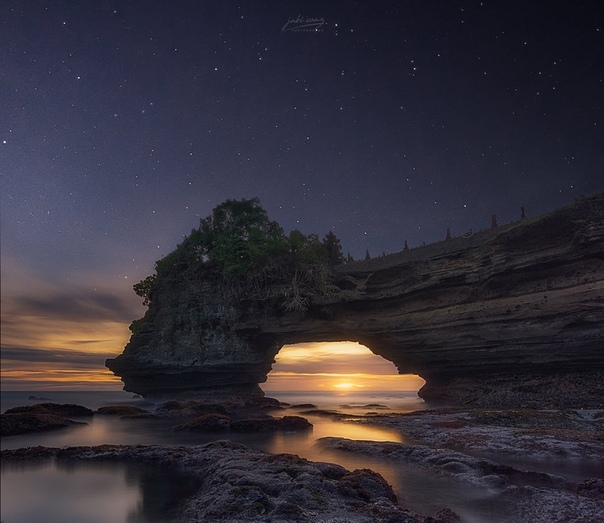Бали Фото: jabisanz