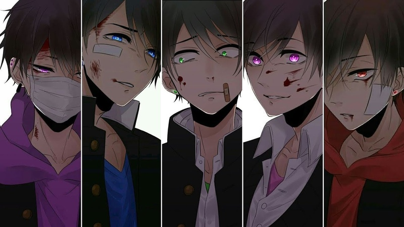 「Nightcore」→ Despacito ✗ Havana ✗ Mi Gente ✗ Shape of You ✗ New Rules ✗ Attention Switching Vocals