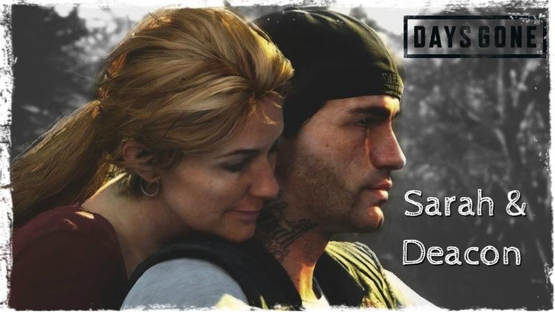 Days Gone – Sarah Deacons Story | Fan Trailer