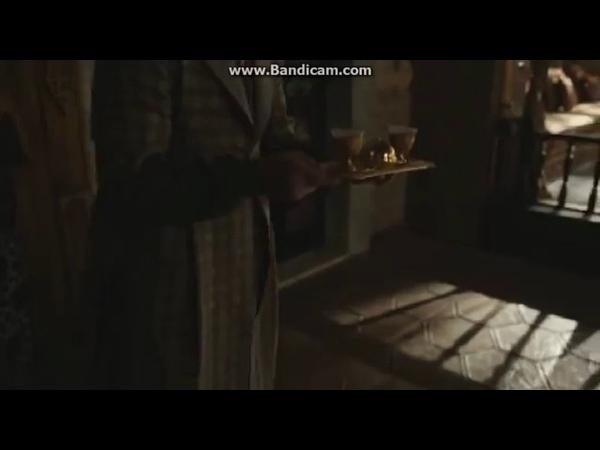 История кольца Хюррем|Великолепный век Империя Кёсем