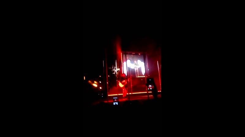 Tokio Hotel- Wenn Nichts Mehr Geht ( live in St. Petersburg, Russia 13.06.2019)