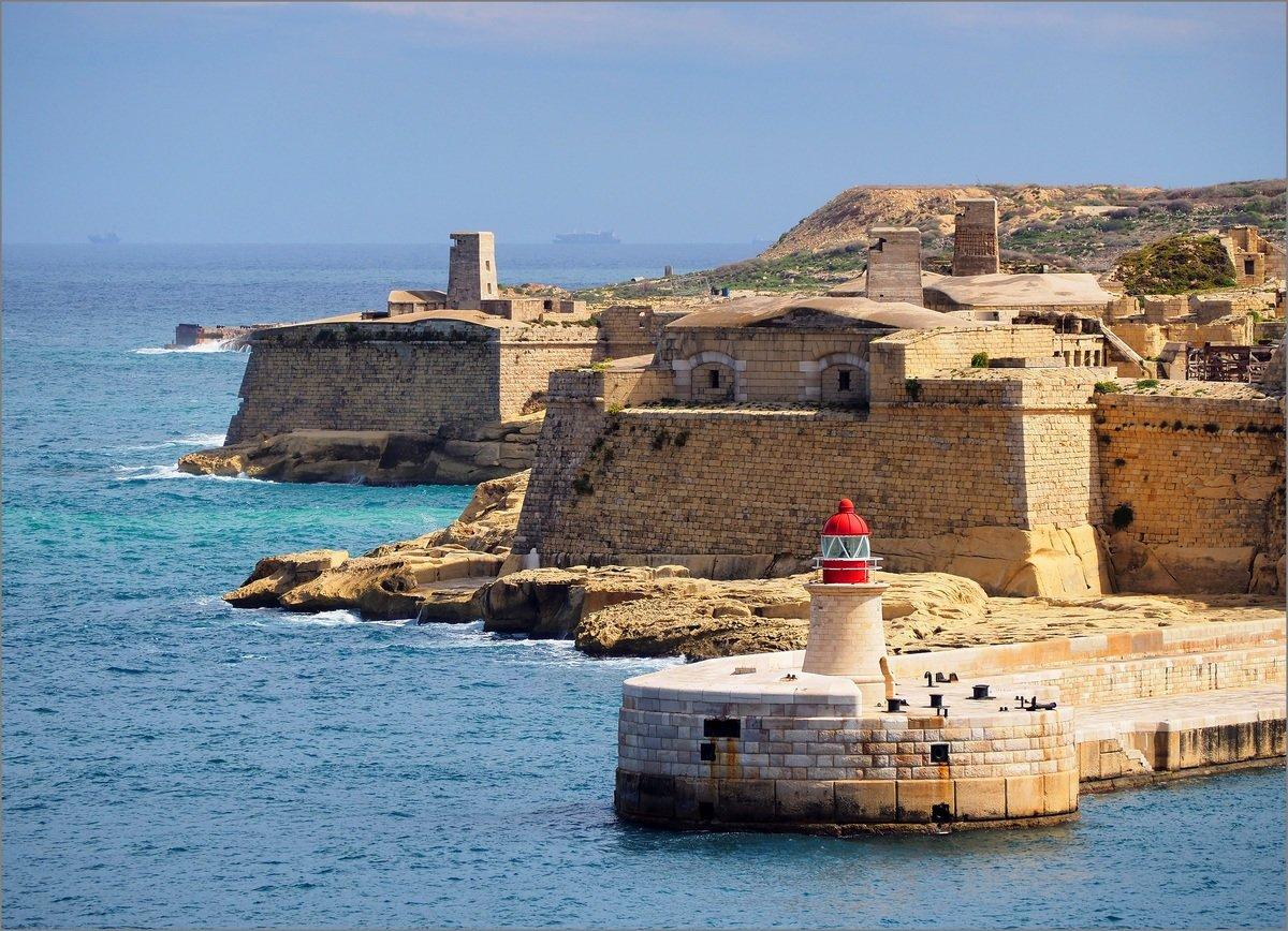 gKSSyTm5HjM Валлетта - столицы Мальты.
