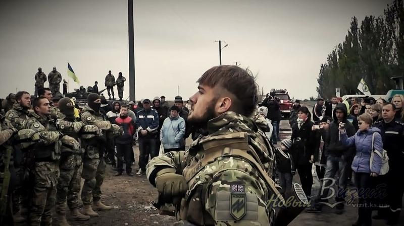 Молитва Українського Націоналіста