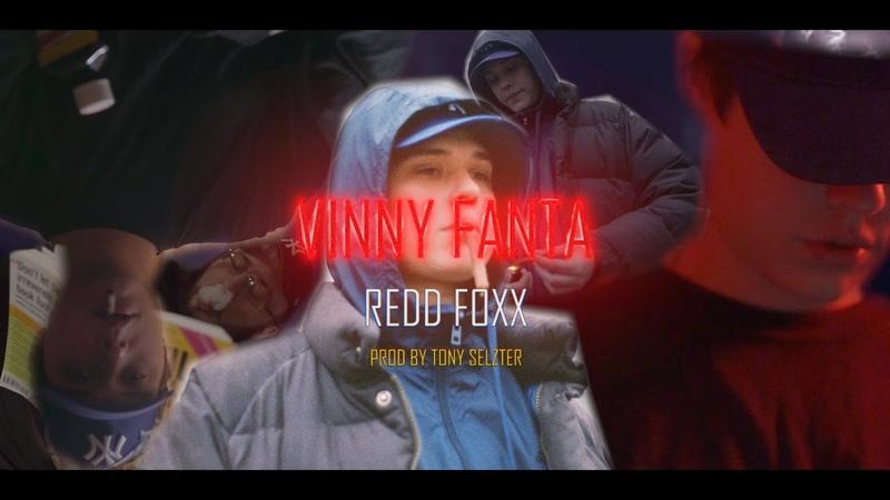 Vinny Fanta - Redd Foxx (directed by @digggers) Prod by Tony Seltzer