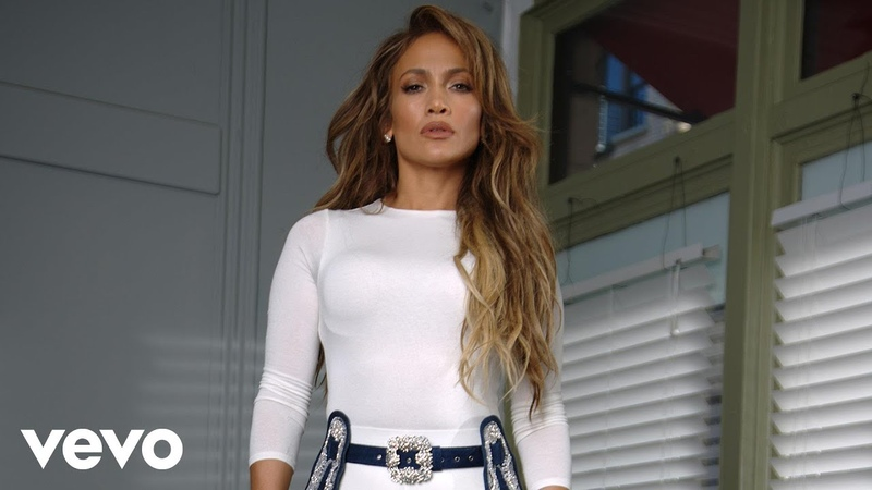 Jennifer Lopez - Aint Your Mama (Official Video)