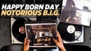Celebrate The Life And Music of Notorious B I G With Classic Samples
