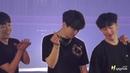 직캠 2019「JUNHO THE BEST IN SEOUL」0324 WOW
