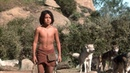 Книга джунглей История Маугли / The Jungle Book Mowglis Story 1998 приключения, семейный