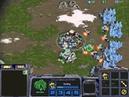 StarCraft Brood War [FPVOD] 2011 09 28 Pro7ect Attack 3 Part1