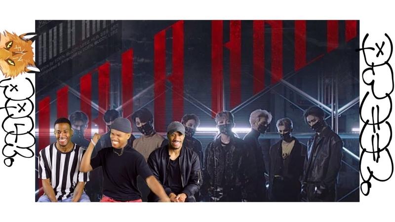 ATEEZ(에이티즈) - 'HALA HALA (Hearts Awakened, Live Alive) (REACTION/REVIEW)