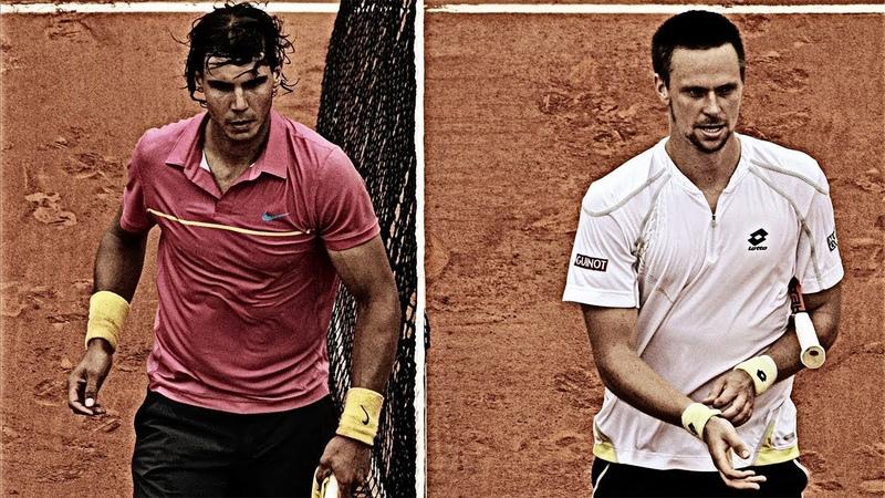 10 Roland Garros Upsets That SHOCKED The Tennis World (since 1976)