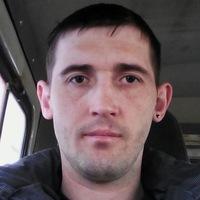 Анкета Владимир Бирюков