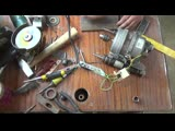 Это круто. Как сделать МОЩНЫЙ фрезер из мотора от стиралки своими руками. 'nj rhenj. rfr cltkfnm vjoysq ahtpth bp vjnjhf jn cnbh