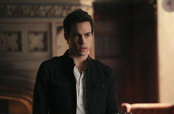 Звезда «Дневников вампира» Крис Вуд сыграет во 2 сезоне «Наследия»